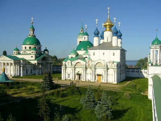 Yakovlevsky Savior Monastery