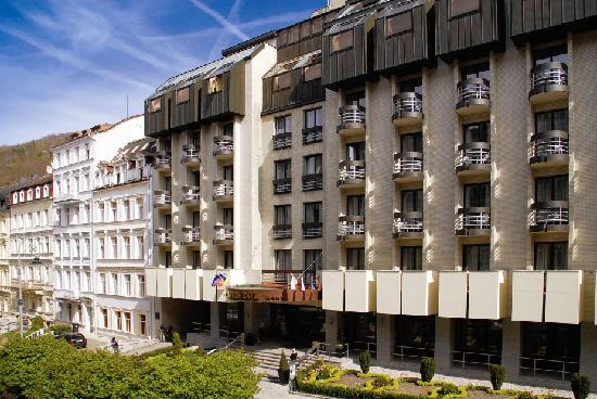 Photo of Hotel Bristol Karlovy Vary