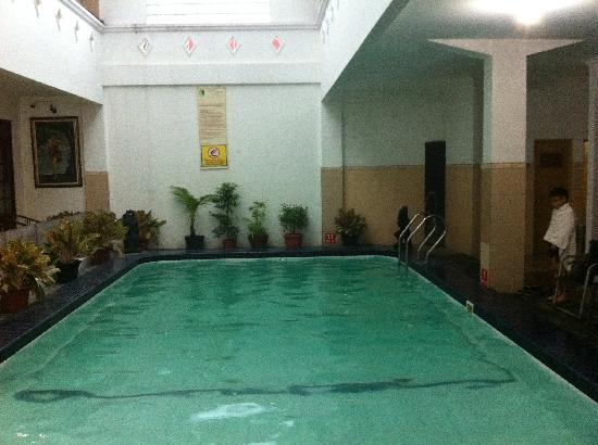 Gloria Amanda Hotel: Swimming Pool ~ Gloria Amanda