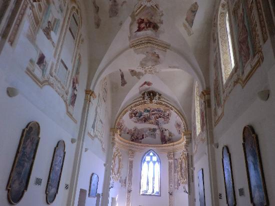 La Certosa di San Giacomo: in San Giacomo