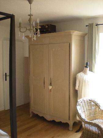 Le Clos de la Brete : Chambre 3