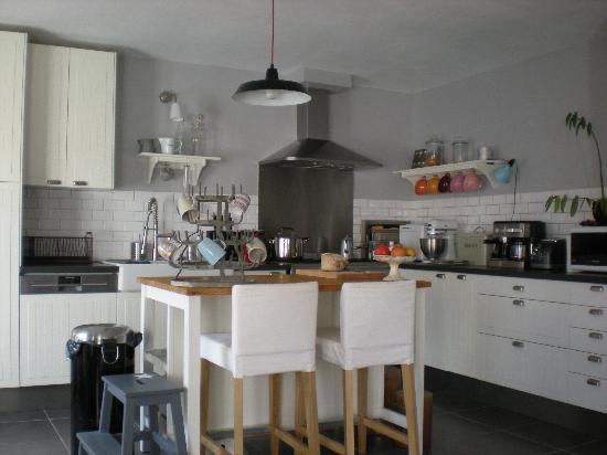 Cizay-la-Madeleine, Prancis: Cuisine