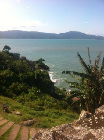 Pousada Oceanomare: Florianopolis