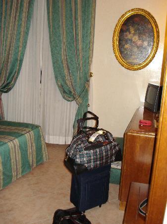 盧斯酒店照片