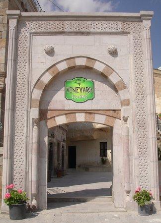 바인야드 케이브 호텔 사진