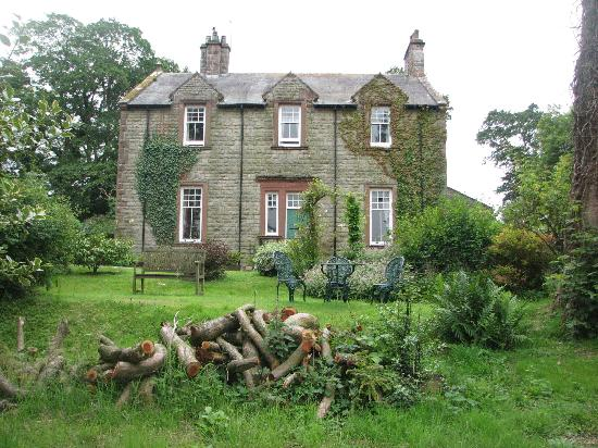 Woodlands Country House: Woodlands