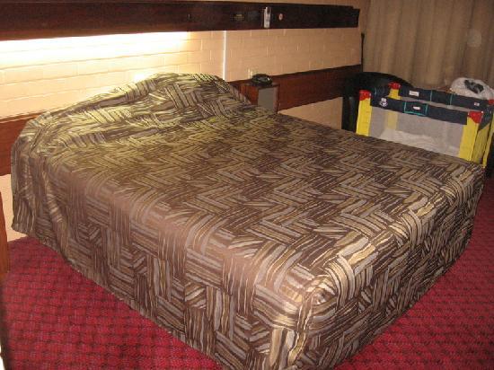 إنديان أوشن هوتل: hotel room pic