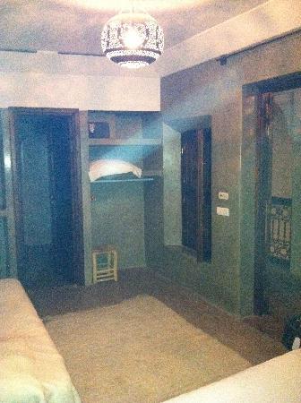 Riad Dar Selen : ma chambre