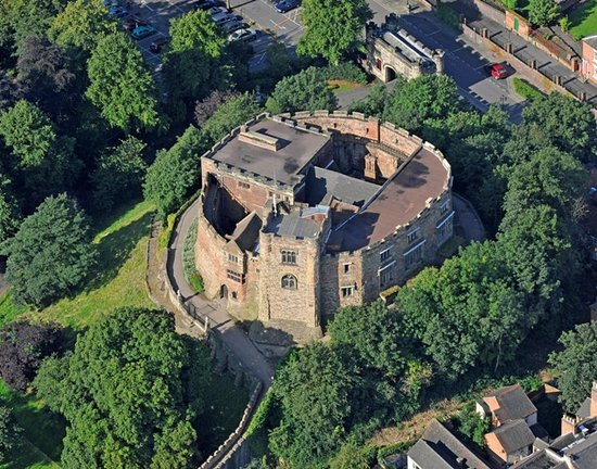 Tamworth Castle 2019 All You Need To Know Before You Go