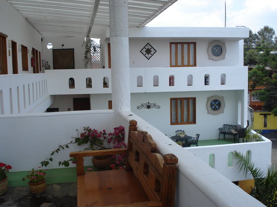 Mirador Del Lago: hotel