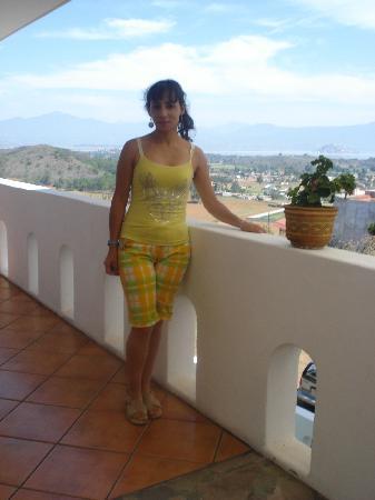 Mirador Del Lago: vistas desde el hotel