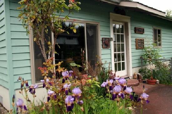 Eugene, Oregón: Daniels Family Pottery Studio