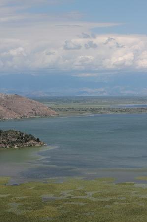 มอนเตเนโกร: Skodra Lake