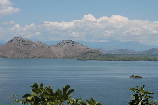 มอนเตเนโกร: Skadr Lake