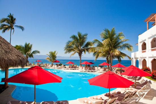 Plaza Pelicanos Club Beach Resort: Club de Playa Plaza Pelicanos Club