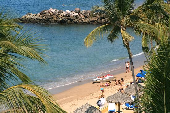 Plaza Pelicanos Club Beach Resort: Playa Plaza Pelicanos Club