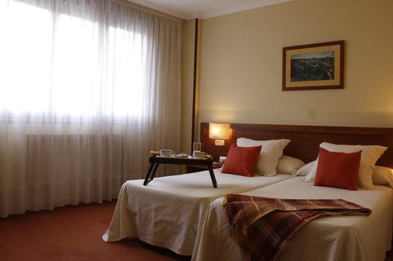 Photo of Hotel San Lorenzo Santiago de Compostela