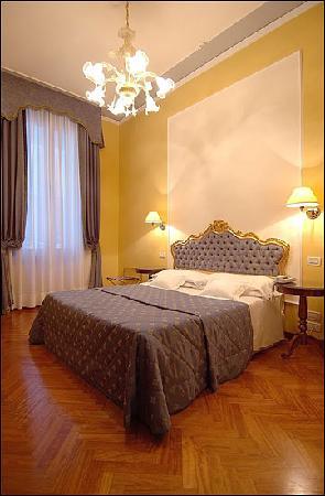 Locanda Sant'Agostin: Double room superior