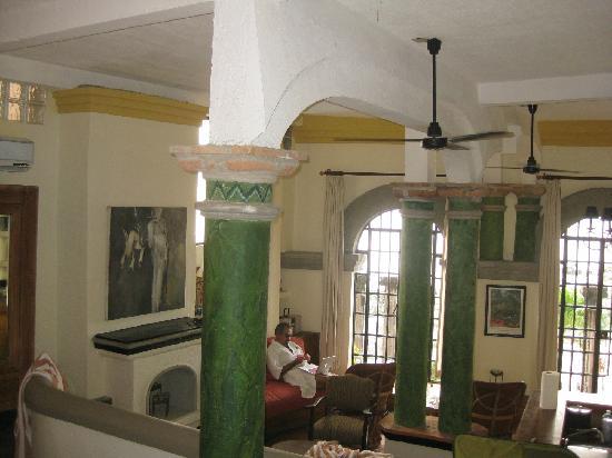 Quinta Maria Cortez: Guadalupe