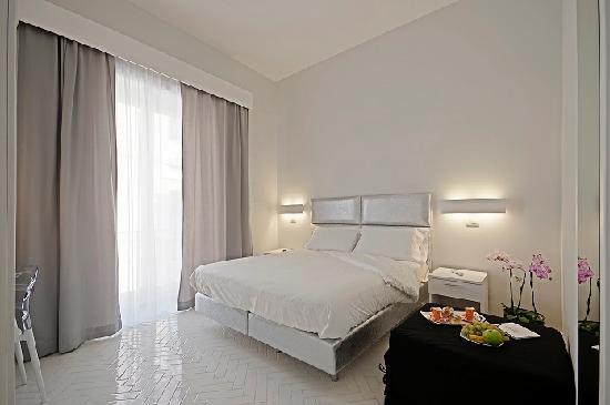 Palazzo Tasso: Room