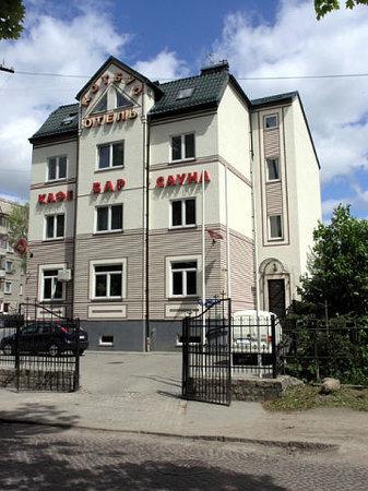 Cottbus Hotel