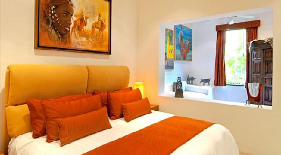 Villa Azalea - Luxury B&B: Suite