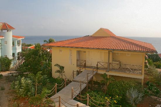 Cottage Deluxe 2-bedroom Caribbean Club Bonaire