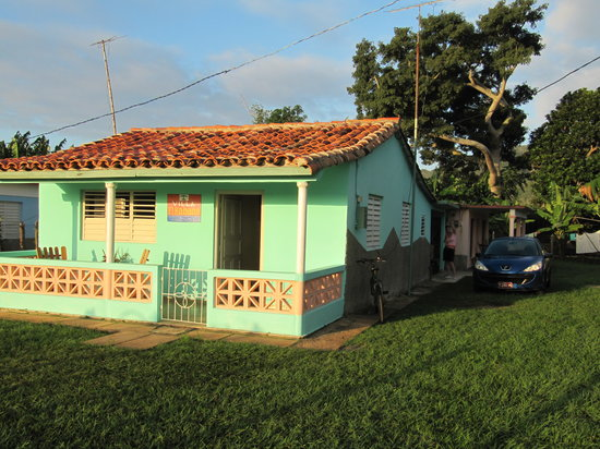 Villa El Habano: Oase am Stadtrand