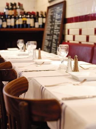 restaurant bistrot le cochon volant bordeaux omd men om restauranger tripadvisor. Black Bedroom Furniture Sets. Home Design Ideas