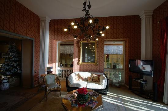 Hotel Miramare: MIRAMARE - feel at home ...