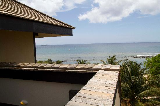 InterContinental Mauritius Resort Balaclava Fort: Bad