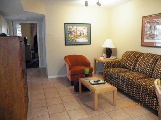 Vacation Village at Bonaventure: B unit