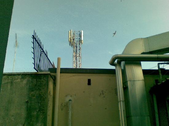 La Fenice: UMTS Radio Mast