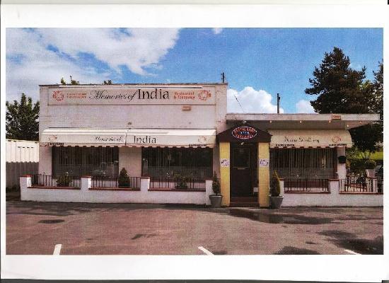 Memories of India: Front 2