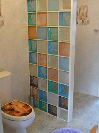 Amsterdam Escape: shower room