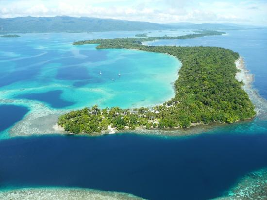 Uepi Island Resort Prices