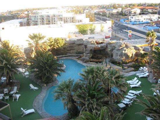 Gorgeous Beach Picture Of Rendezvous Hotel Perth Scarborough Scarborough Tripadvisor
