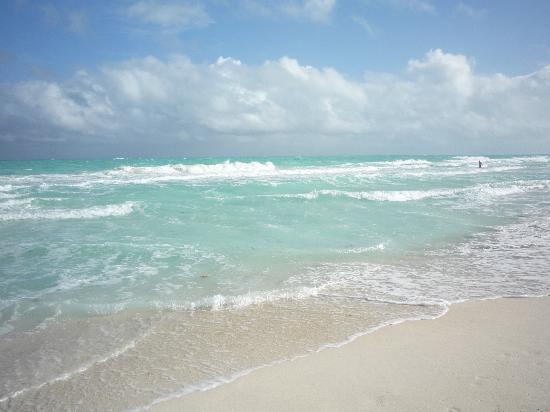 Melia Las Dunas Best Beach Ever