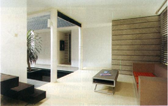 Flat06 : Lobby