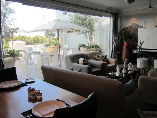 MannaBay: Living room