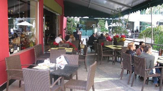 瓜達拉哈拉喬利飯店照片