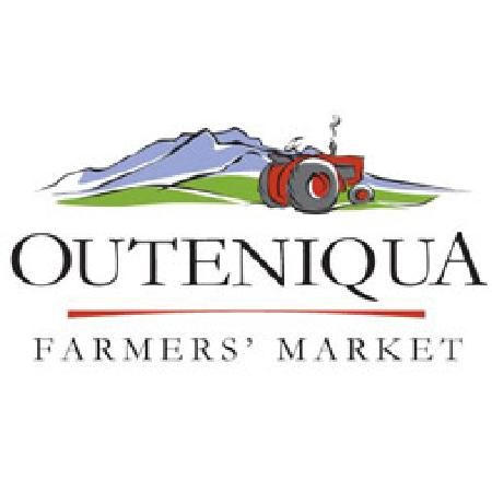 George, South Africa: Outeniqua Farmers Market logo