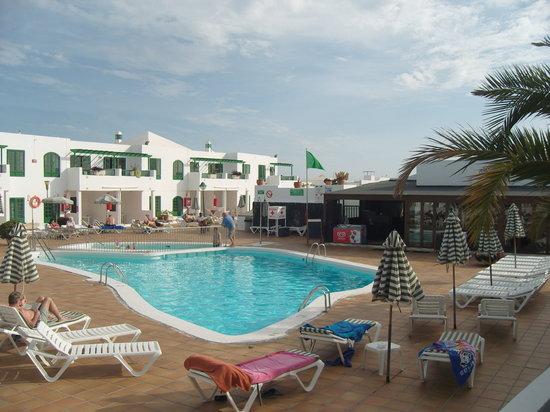 Club Las Calas: Pool 2