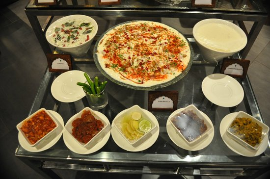 Food served at banquet picture of radisson blu resort for 1662 salon east reviews