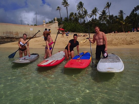 Massimo Sport Hawaii Tours