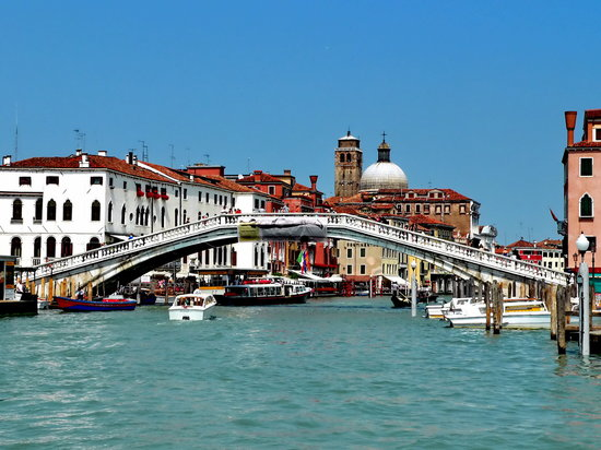 Ponte degli Scalzi (Venice) - 2020 All You Need to Know BEFORE You …