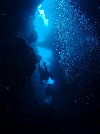 Fantasy Island Beach Resort: la mejor inmersion