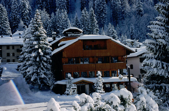 Photo of Hotel Grifone Madonna Di Campiglio