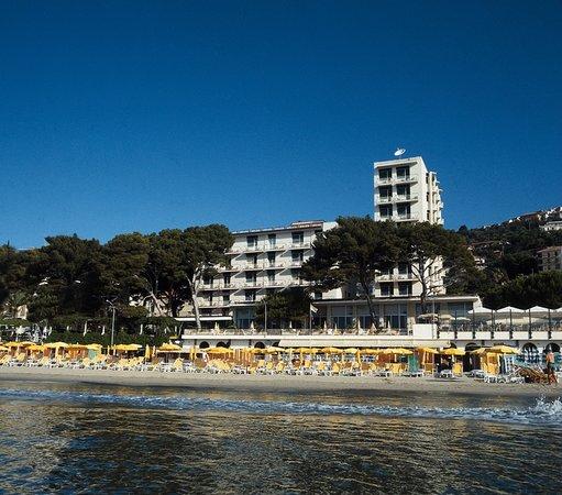 Diana Grand Hotel Alassio Italy Reviews Photos