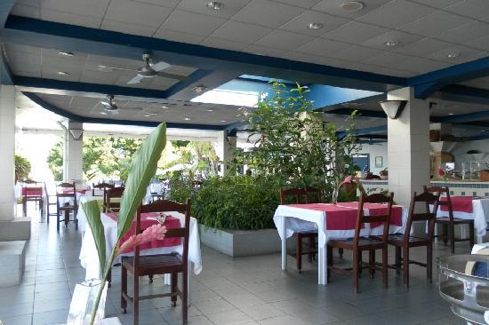 Schoelcher, Martinica: La salle à manger